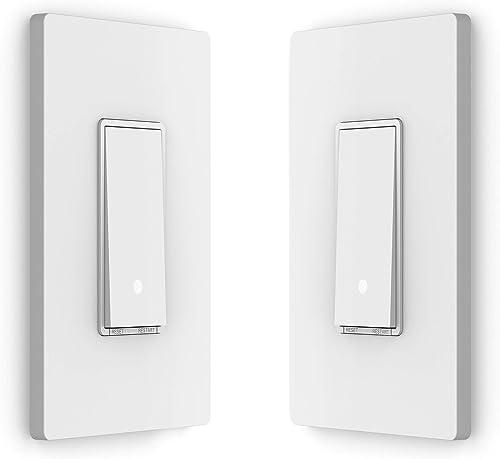 lowest Merkury sale Innovations online sale MI-WW112-199W 3-Way Switch, White outlet sale