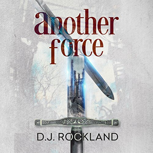 Another Force audiobook cover art
