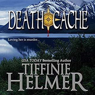 Death Cache                   By:                                                                                                                                 Tiffinie Helmer                               Narrated by:                                                                                                                                 Mia Chiaromonte                      Length: 9 hrs and 11 mins     36 ratings     Overall 4.3