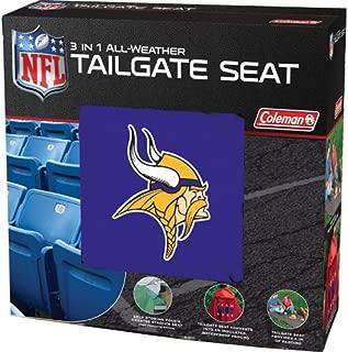 NFL Vikings 3 in 1 Tailgate Seat