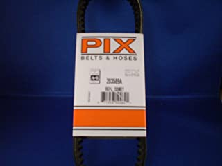 Replacement Belt for Comet 203589A, Manco 5959, Used on Many Go-carts with Torque Converters.
