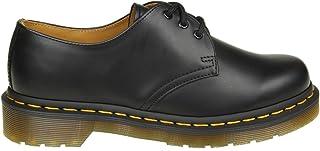 Dr. Martens Luxury Fashion Womens 11838002 Black Lace-Up Shoes   Season Permanent