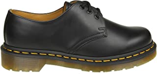 Dr. Martens Luxury Fashion Womens 11838002 Black Lace-Up Shoes | Season Permanent