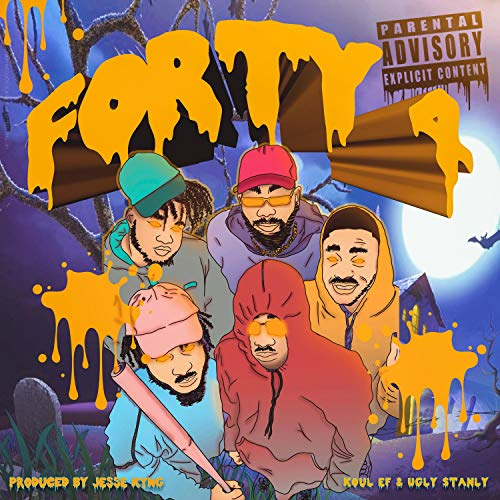 Forty4 [Explicit]