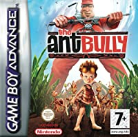 Ant Bully / Game