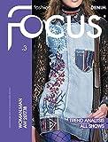 fashion focus woman-man a/w 17-18 denim, n.3: vol. 3