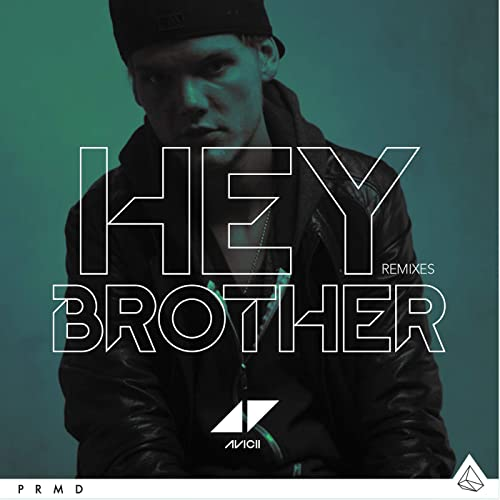 MUSIQUE AVICII HEY BROTHER TÉLÉCHARGER