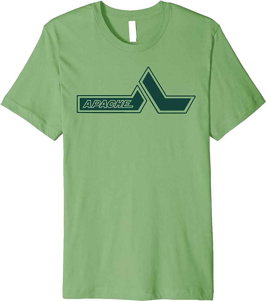 Apache Trailer Aparrel Premium T-Shirt