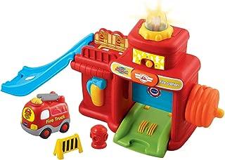 VTech Go! Go! Smart Wheels Fire Station