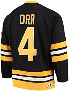 adidas Bobby Orr Boston Bruins Heroes of Hockey Authentic Vintage Jersey (56/XXL)