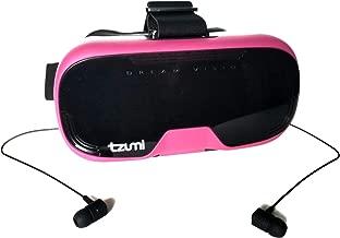 Tzumi 4861WM Dream Vision Virtual Reality, Pink