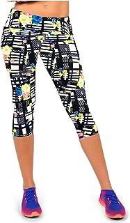 Xmiral Donna Lengings Pantaloni Sportivo Yoga Fitness #19053123