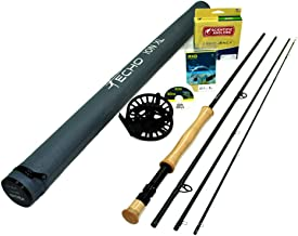 Echo Ion XL 990-4 Fly Rod Outfit (9wt, 9'0