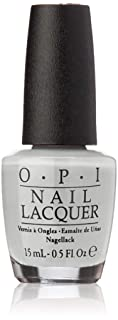 OPI Nail Lacquer, Alpine Snow