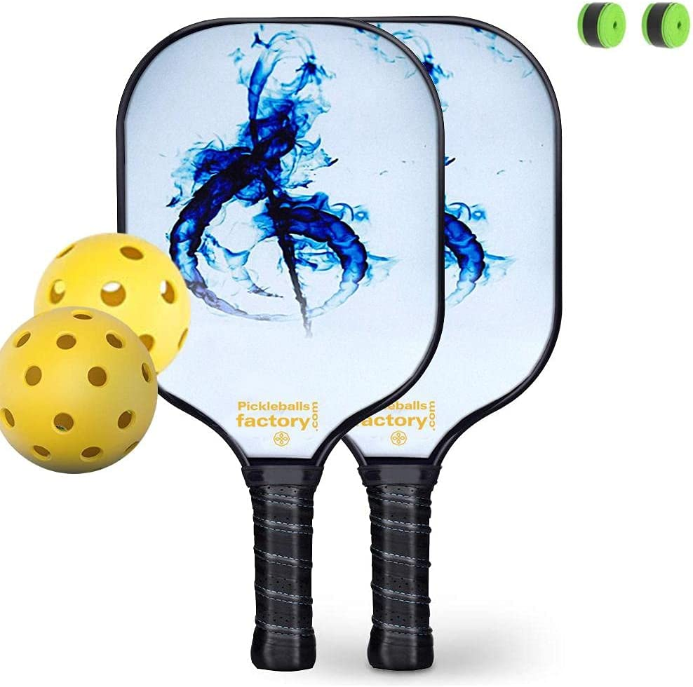 Selling and selling Pickleball Paddles Rackets Pa Blue New York Mall Music
