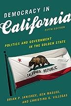 Democracy in California, Fifth Edition
