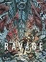 Ravage, BD tome 2 par Barjavel