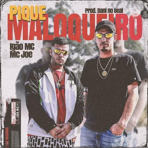 Igão Mc & MC Joe
