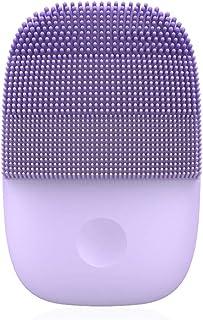 inFace Cepillo de limpieza facial eléctrico Sonic (púrpura)