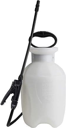 Chapin International 20000 Garden Sprayer, 1-Gallon, Translucent White