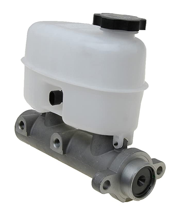 ACDelco 18M2539 Professional Brake Master Cylinder Assembly
