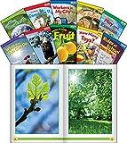 TIME FOR KIDS® Informational Text Grade K Readers Set 2 10-Book Set (TIME FOR KIDS® Nonfiction Readers)