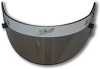 Zamp Z-20 Series Shield Smoke