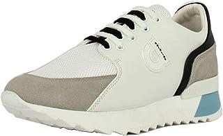 ordene ahora los precios más bajos RUCOLINE mujer zapatilla zapatilla zapatilla de deporte Stringata Bianco negro Mod. 1953  bajo precio