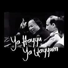 Ya Hayyu Ya Qayyum