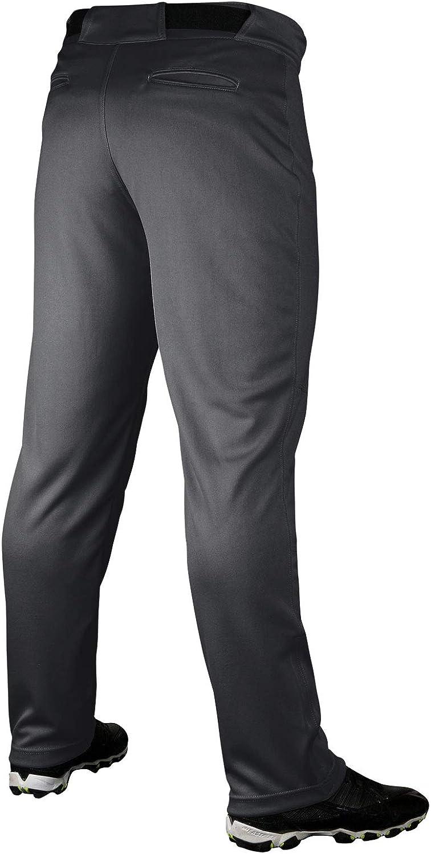CHAMPRO Mens Adult Triple Crown Open Bottom Pant