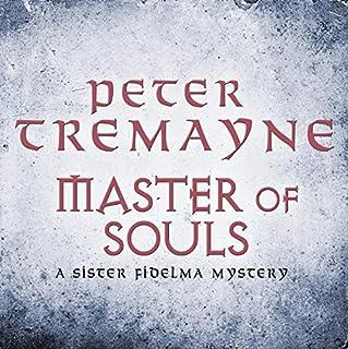Master of Souls cover art