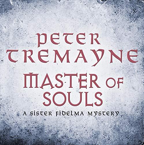 Couverture de Master of Souls
