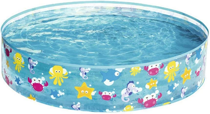 Water Paddling Pool for Kids Sales Family Swimm and Party Max 85% OFF Adults
