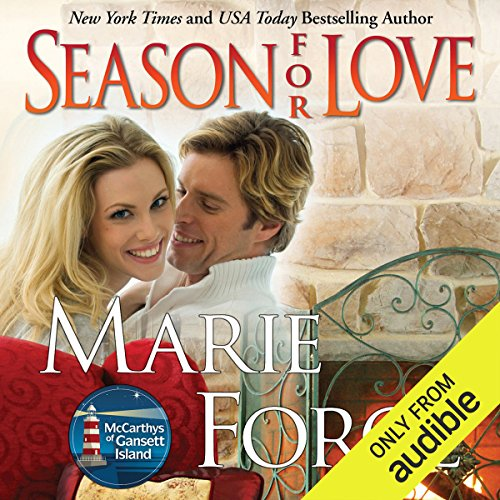 Season for Love audiobook cover art