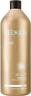 Redken All Soft Conditioner - 33.8 oz