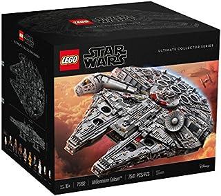 レゴ LEGO 75192 スターウォーズ UCS ミレニアム・ファルコン STAR WARS Millennium Falcon