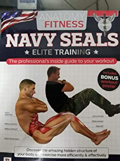Navy Seals Workout (Anatomy of Fitness Elite Training)