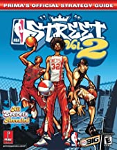 NBA Street Vol. 2: Prima's Official Strategy Guide