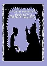 Fairytales Shadow Show Vol. 1 1922 Lotte Reiniger
