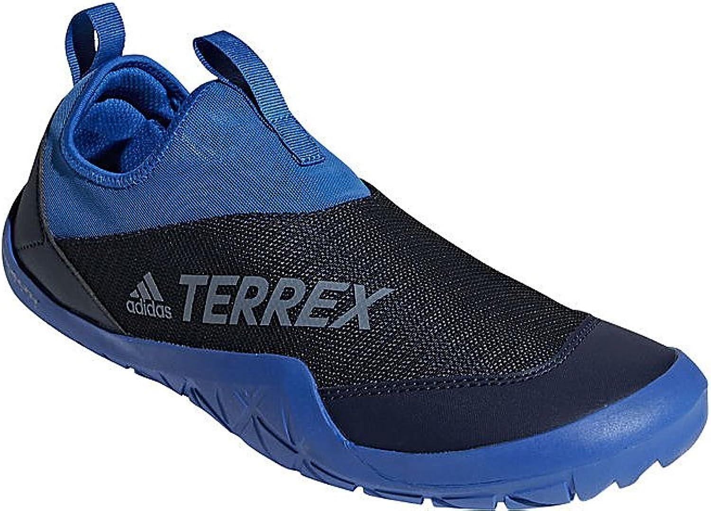 Adidas Outdoor Men's Terrex Cc Jawpaw Ii Slip On shoes 13