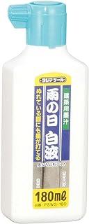 タジマ(Tajima) 雨の日白液180ml PSW3-180