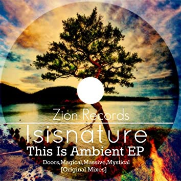 This Is Ambient EP