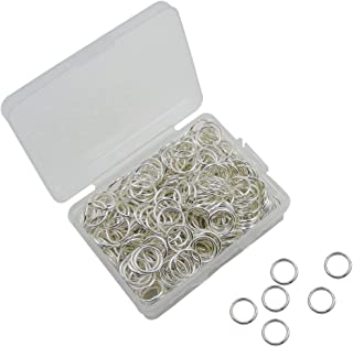 Best 10mm jump rings bulk Reviews