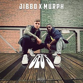 CEO's (feat. JIBBO)
