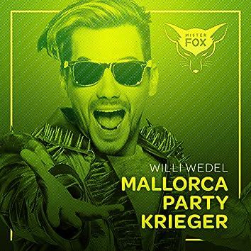 Mallorca Party Krieger