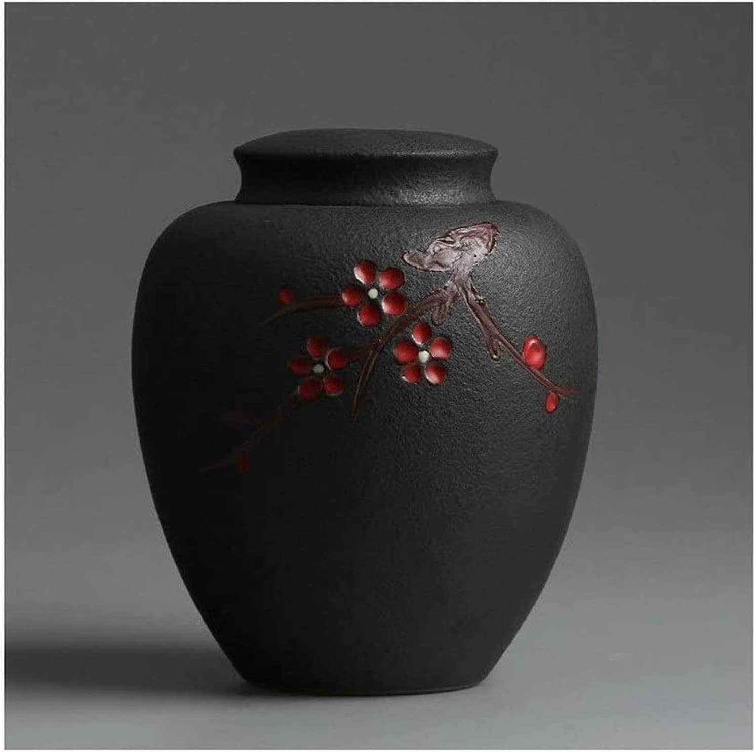 MTFZD Cremation Urns Raleigh Mall Funeral Urn Very popular Human Adult for Ashes