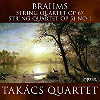 String Quartets Op.67 Op.51 No.1