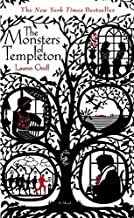The Monsters of Templeton by Lauren Groff (2008-11-04)