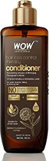 WOW Skin Science Hair Loss Control Therapy Conditioner, 100 ml