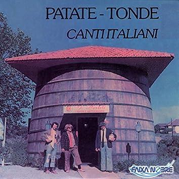 Canti Italiani